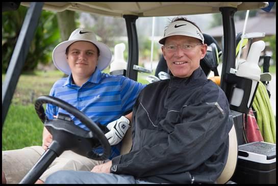 Bob Madsen Golf